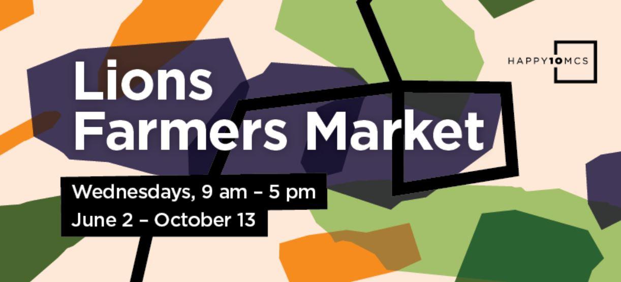MCLC Farmers Market