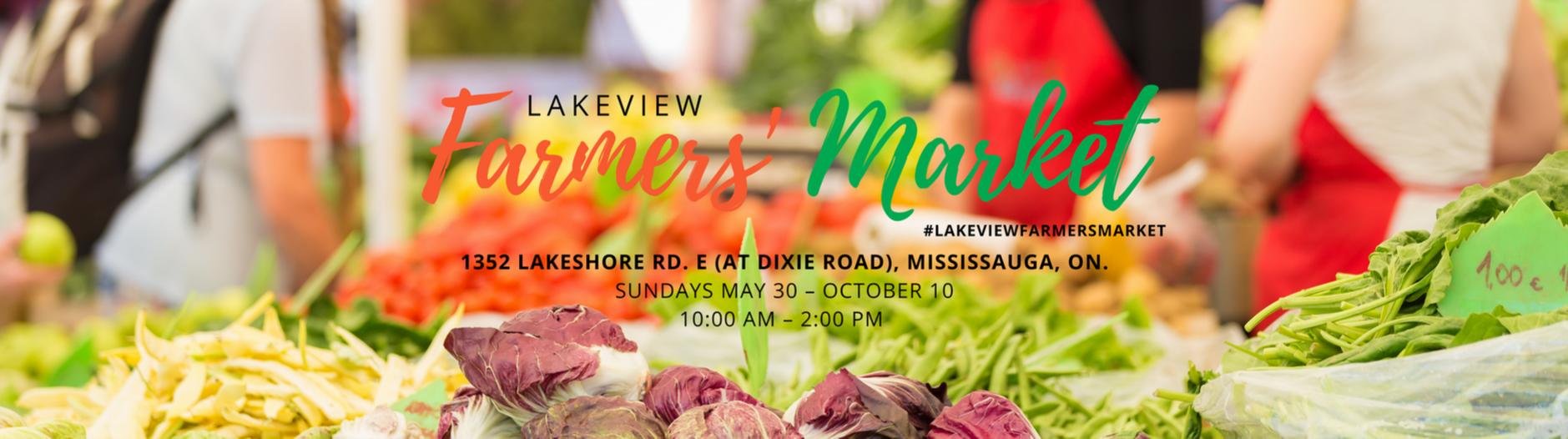 Lakeview Farmers' Market
