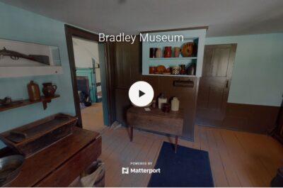 BradleyMuseum3D