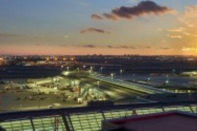 SheratonGatewayHotelinTorontoInternationalAirport